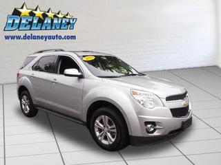 2013 Chevrolet Equinox SUV for sale in Indiana for $24,098 with 35,802 miles.
