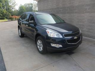 2011 Chevrolet Traverse SUV for sale in Ellwood City for $18,800 with 34,542 miles.