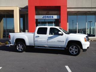 Used GMC Sierra 2500 for $48,470