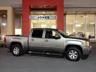 Used GMC Sierra 1500 for $35,900