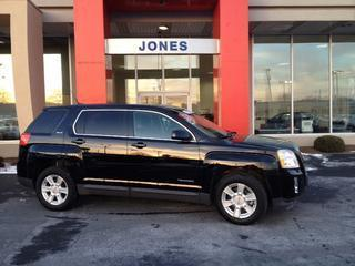 Used GMC Terrain for $18,900
