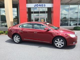2010 Buick LaCrosse Sedan for sale in Lancaster for $23,700 with 39,093 miles.