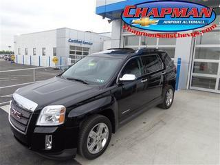 2012 GMC Terrain SUV for sale in Philadelphia for $27,491 with 23,968 miles.