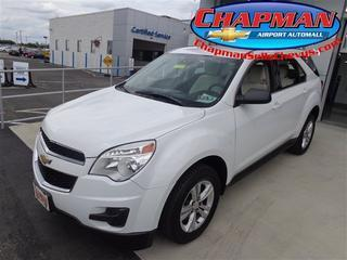 2012 Chevrolet Equinox SUV for sale in Philadelphia for $19,591 with 23,466 miles.