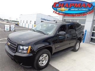 2012 Chevrolet Tahoe SUV for sale in Philadelphia for $36,191 with 40,504 miles.
