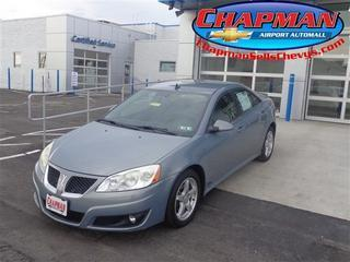 2009 Pontiac G6 Sedan for sale in Philadelphia for $15,291 with 25,331 miles.