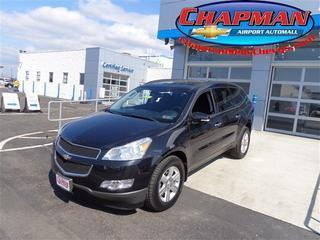 2010 Chevrolet Traverse SUV for sale in Philadelphia for $21,991 with 57,465 miles.