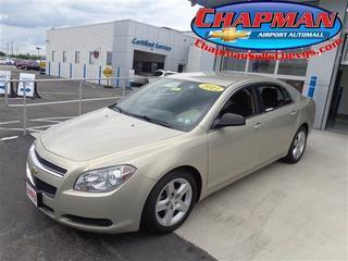2011 Chevrolet Malibu Sedan for sale in Philadelphia for $14,491 with 34,969 miles.