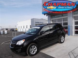 2013 Chevrolet Equinox SUV for sale in Philadelphia for $22,991 with 28,040 miles.