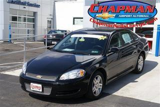2012 Chevrolet Impala Sedan for sale in Philadelphia for $14,991 with 33,909 miles.