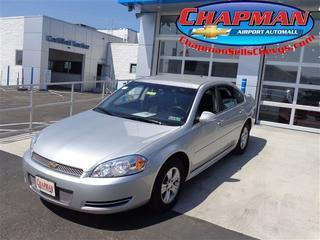 2012 Chevrolet Impala Sedan for sale in Philadelphia for $13,991 with 32,114 miles.