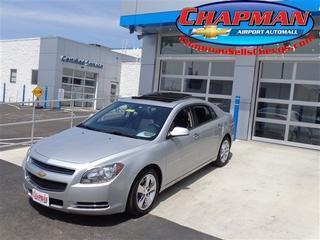 2012 Chevrolet Malibu Sedan for sale in Philadelphia for $16,991 with 41,955 miles.