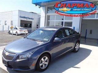 2013 Chevrolet Cruze Sedan for sale in Philadelphia for $16,191 with 39,399 miles.