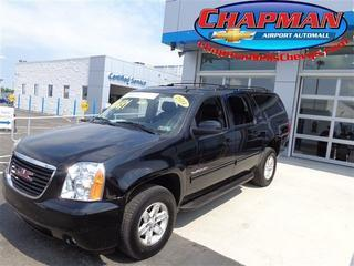 2014 GMC Yukon XL SUV for sale in Philadelphia for $40,491 with 24,403 miles.