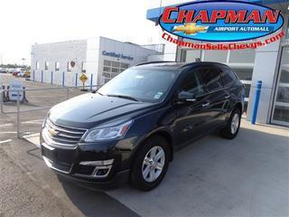 2013 Chevrolet Traverse SUV for sale in Philadelphia for $29,991 with 23,467 miles.