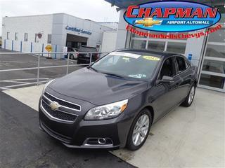 2013 Chevrolet Malibu Sedan for sale in Philadelphia for $18,391 with 32,658 miles.