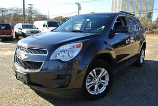 2013 Chevrolet Equinox SUV for sale in Charlotte for $19,995 with 30,165 miles.