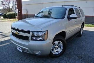 2013 Chevrolet Tahoe SUV for sale in Charlotte for $35,995 with 20,972 miles.