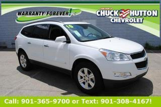 2010 Chevrolet Traverse SUV for sale in Memphis for $21,625 with 58,130 miles.