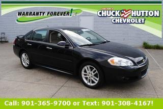 2013 Chevrolet Impala Sedan for sale in Memphis for $17,495 with 43,865 miles.