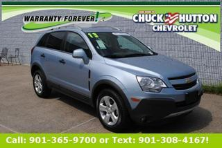 2013 Chevrolet Captiva Sport SUV for sale in Memphis for $18,995 with 35,264 miles.