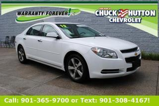 2012 Chevrolet Malibu Sedan for sale in Memphis for $17,195 with 32,112 miles.