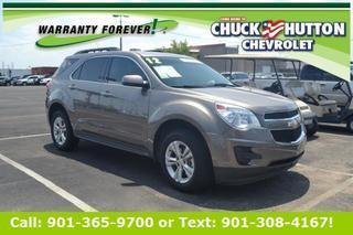 2012 Chevrolet Equinox SUV for sale in Memphis for $19,490 with 49,138 miles.