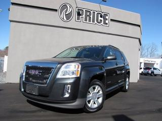 Used 2013 GMC Terrain - Salisbury MD