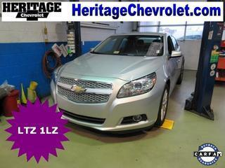 2013 Chevrolet Malibu Sedan for sale in Chester for $20,995 with 42,732 miles.