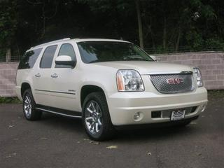 2012 GMC Yukon XL SUV for sale in Huntington for $46,990 with 42,169 miles.