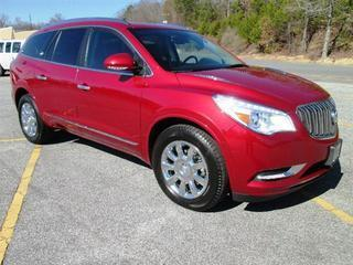 2014 Buick Enclave SUV for sale in Asheboro for $40,900 with 10,261 miles.