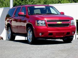 2014 Chevrolet Suburban SUV for sale in Asheboro for $40,900 with 25,580 miles.