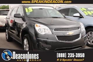 2013 Chevrolet Equinox SUV for sale in Smithfield for $21,390 with 23,967 miles.