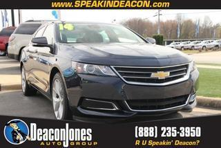 2014 Chevrolet Impala Sedan for sale in Smithfield for $28,449 with 22,314 miles.