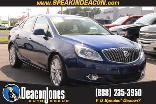 2013 Buick Verano Sedan for sale in Smithfield for $23,609 with 1,784 miles.