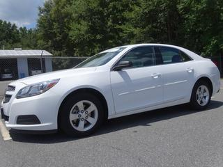 2013 Chevrolet Malibu Sedan for sale in Kannapolis for $19,999 with 9,959 miles.