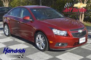 2012 Chevrolet Cruze Sedan for sale in Wilmington for $17,775 with 33,723 miles.