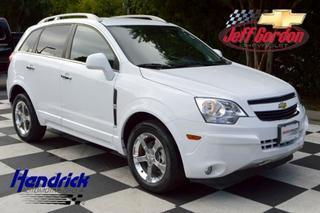 2013 Chevrolet Captiva Sport SUV for sale in Wilmington for $17,795 with 38,052 miles.