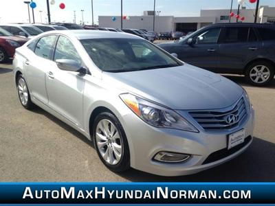 2013 Hyundai Azera Base Sedan for sale in Norman for $26,800 with 8,653 miles.