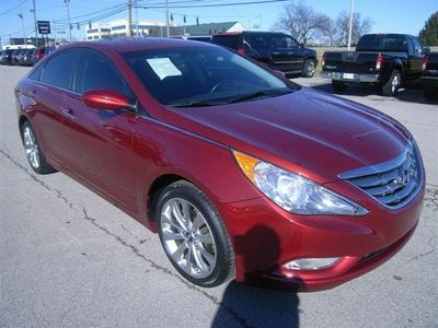 Used 2011 Hyundai Sonata - Lexington KY