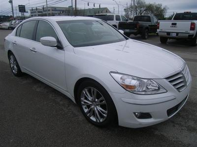 2011 Hyundai Genesis 3.8 Sedan for sale in Lexington for $21,988 with 54,031 miles.