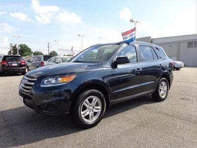 2012 Hyundai Santa Fe GLS SUV for sale in Enterprise for $18,990 with 55,310 miles.