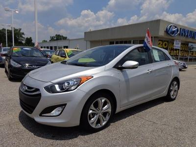2013 Hyundai Elantra GT Base Hatchback for sale in Enterprise for $19,990 with 15,446 miles.