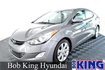 2013 Hyundai Elantra Limited Sedan for sale in Winston Salem for $22,070 with 9,113 miles.