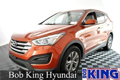 2014 Hyundai Santa Fe Sport SUV for sale in Winston Salem for $25,988 with 20,285 miles.