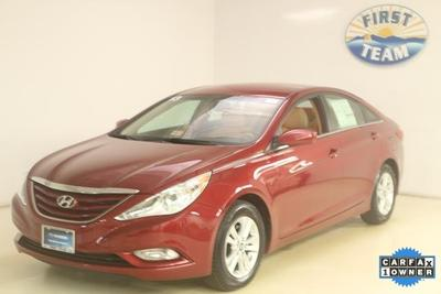 2013 Hyundai Sonata GLS Sedan for sale in Roanoke for $17,629 with 23,806 miles.