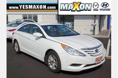 2013 Hyundai Sonata GLS Sedan for sale in Union for $15,994 with 7,473 miles.