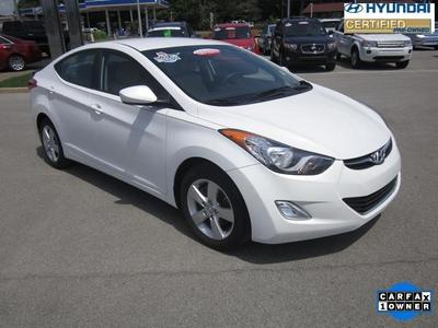 2012 Hyundai Elantra GLS Sedan for sale in Butler for $16,995 with 26,136 miles.