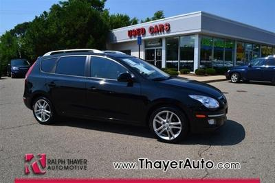 2012 Hyundai Elantra Touring SE Hatchback for sale in Livonia for $15,997 with 22,916 miles.