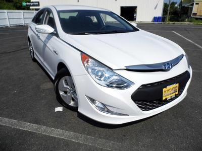 2011 Hyundai Sonata Hybrid Base Sedan for sale in Springfield for $15,995 with 32,446 miles.